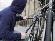 Закарпатець викрав у свого сусіда велосипед