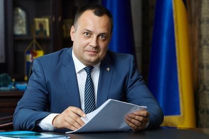 Закарпатці коментують в соціальних мережах затримання головного податківця України