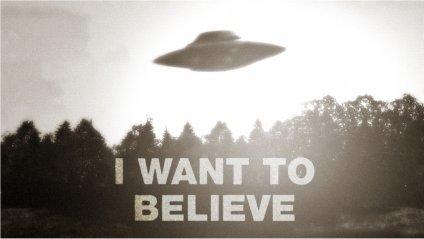 Вчені розвіяли головний міф про НЛО