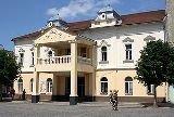 Москаль: «Закарпатський обласний театр драми та комедії переходить із Мукачева до Хуста»