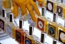 Закарпатка вчинила крадіжку в місцевому магазині косметики та парфумерії