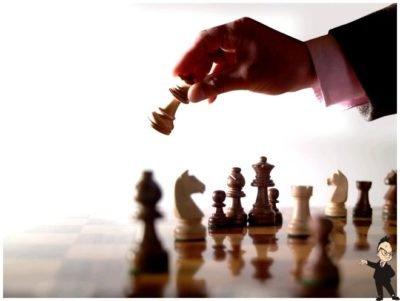 На Закарпатті пройшов шаховий турнір (Відео)