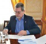 Профільна комісія облради з питань АПК та розвитку села розглянула стан виділення земельних ділянок учасникам АТО