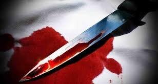 На Закарпатті чоловік ножем розпоров живіт своєму братові