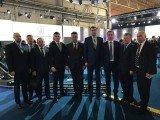 Очільники Закарпаття беруть участь у п'ятому засіданні Ради регіонального розвитку під головуванням Президента України