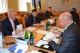 Засідала бюджетна комісія облради