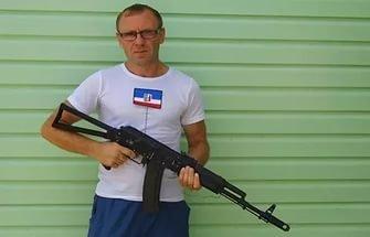 На Закарпатті судять місцевого сепаратиста за злочини проти держави, йому загрожує до 10 років позбавлення волі