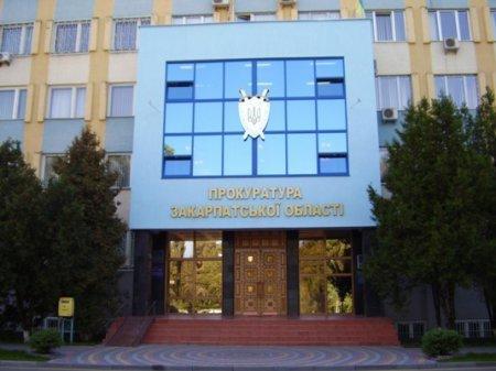 В Ужгороді прокуратура скасовує незаконні земельні рішення