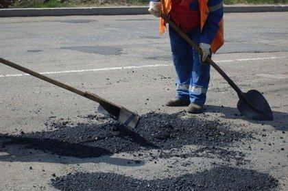 В Ужгороді взялися до капітального ремонту доріг