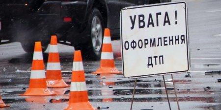 В Мукачеві  сталося ДТП за участі карети швидкої допомоги