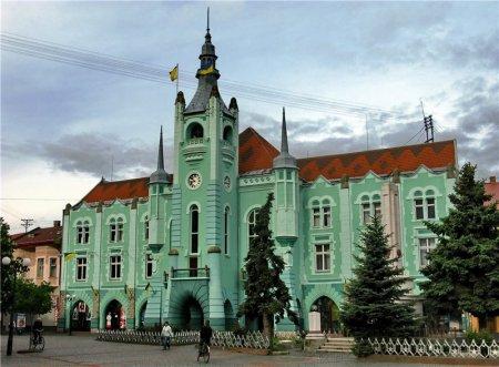 Мукачево знову єдине в області провалило бюджет - Москаль