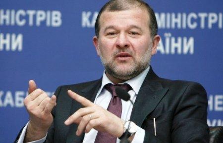 Екс-міністр часів Януковича Віктор Балога  продовжує системно підбурювати народ проти влади