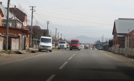 Твердження дорожників, що дороги Закарпаття понищив путінський Дід Мороз не відповідає дійсності (відео)