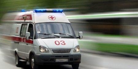 З трьома ножовими пораненнями жителя Ужгорода доставлено в реанімацію