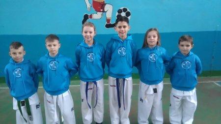 На дитячому турнірі з таеквон-до в Римі Україну представили ужгородські спортсмени (ВІДЕО)