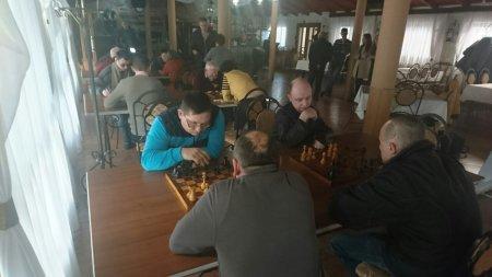 У Мукачеві відбувся обласний турнір з шахів (ВІДЕО)