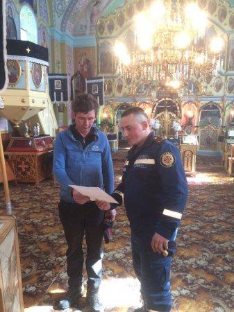 Рятувальники застерігають закарпатців дотримуватись правил пожежної безпеки в побуті (ФОТО)