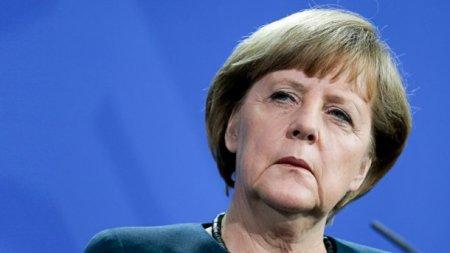 Меркель та Трамп не зустрілися через сніг