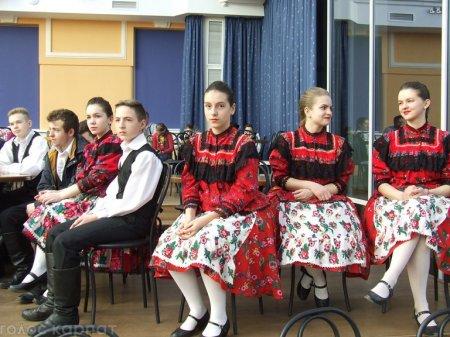 У Берегові відбувся кастинг на Міжнародний конкурс (ФОТО)