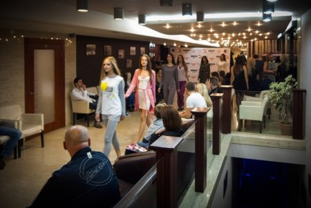 "В Ужгороді пройде ""Uzghorod Fashion Day"""