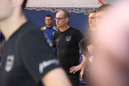 У вільний час працівники фіскальної служби грають у футбол і перемагають