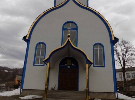 Двоє жителів Тячівщини обкрадали церкви