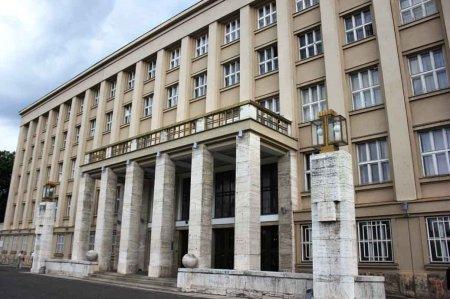 У Закарпатській ОДА презентують видання унікальних документів із особистого архіву Августина Волошина