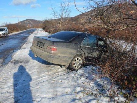 Поліція передала до суду справу про розбійний напад в  селі Варієво Берегівського району