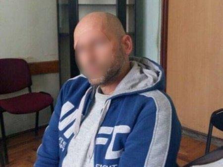 Поліція затримала підозрюваного у звірячому вбивсті мукачівця (ФОТО)