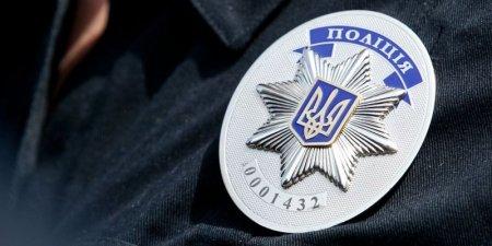 У Чопі  поліція завадила злочинцю викрасти майно залізниці