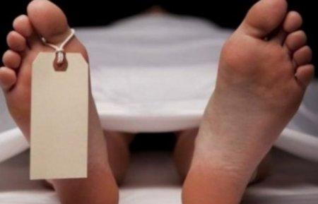 В Ужгороді знайдено труп невідомого чоловіка