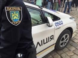 На Іршавщині затримали трьох нетверезих водіїв