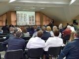В Ужгороді стартувала Міжнародна наукова-практична конференція онкологів