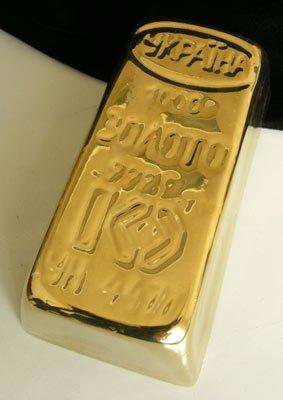 Мужіївське родовище золота повернули державі
