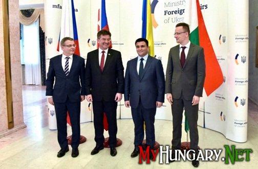 Угорщина захищатиме угорську меншину на Закарпатті
