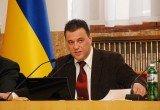 Михайло Рівіс скликає  сесію Закарпатської обласної ради