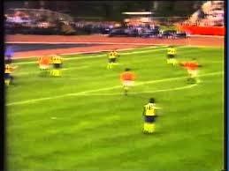 25 років тому в Ужгороді відбувся історичний поєдинок збірної України з футболу (Відео)