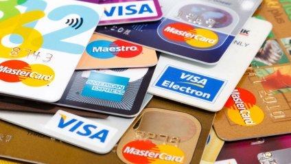 Три поради для всіх власників банківських карт