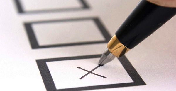 В Iршавi та Перечинi сьогоднi вибори