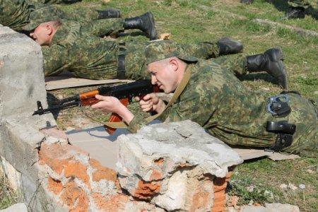 На Закарпатті провели тактико-спеціальні антитерористичні навчання (ФОТО,ВІДЕО)