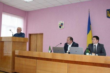 Виноградівська районна рада виділила 4,2 млн.грн. на зарплати освітянам, мільйон на медичну сферу та внесла зміни до бюджету (відео)