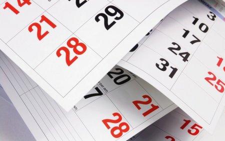 У квітні і травні закарпатці матимуть кілька вихідних