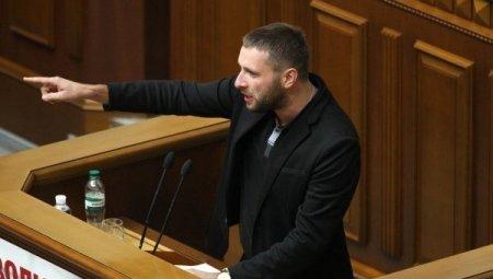 СБУ порушила справу проти Парасюка за заклик «усунути» Медведчука