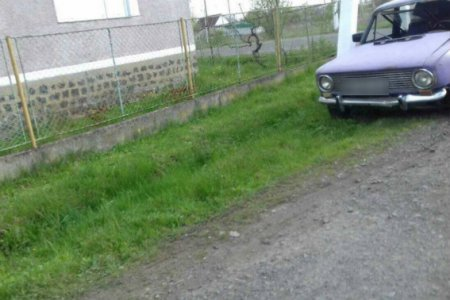 Закарпатська поліція зафіксувала випадки водіння транспортних засобів в нетверезому стані