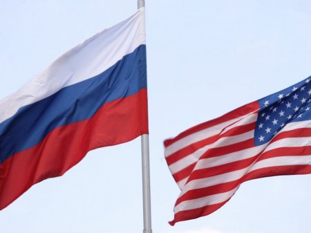 В Росії розглядають можливість війни з США