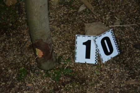На Великоберезнянщині затримано жінку, яка побила чоловіка до смерті (ФОТО)