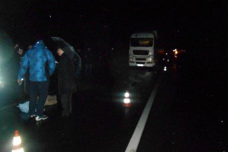 Поліція з'ясовує всі обставини смертельної ДТП що сталася на Свалявщині (Фото)