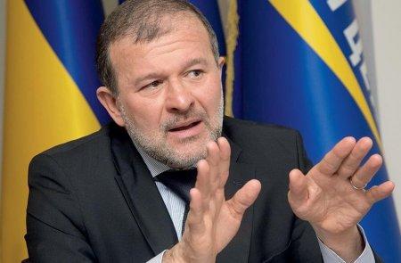 Екс-міністра часів Януковича Віктора Балогу викличуть в  Генпрокуратуру й СБУ?