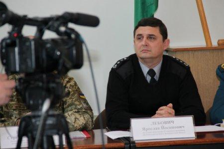 Наскільки готові в Головному управлінні Національної поліції в Закарпатській області до початку весняно-літнього сезону?