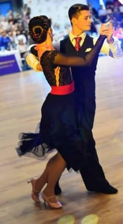 Uzhgorod Open: незабаром ужгородців чекають приголомшливі виступи зі спортивного танцю (ВІДЕО)